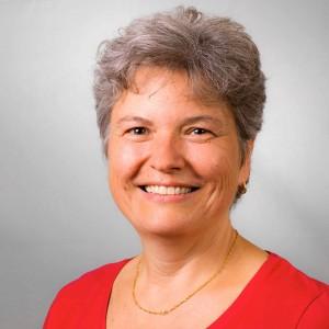 Elisabeth Langhart-Lettner